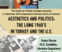 Guest Lecture by Kenan Sharpe (UC Santa Cruz)